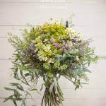 Bouquet de novia silvestre