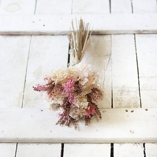 pink walk ramo mini