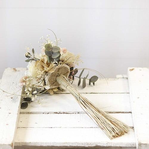 dream on ramo de novia