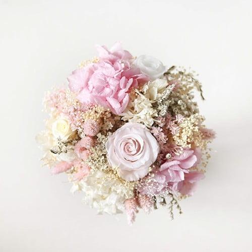 poem. ramo de novia