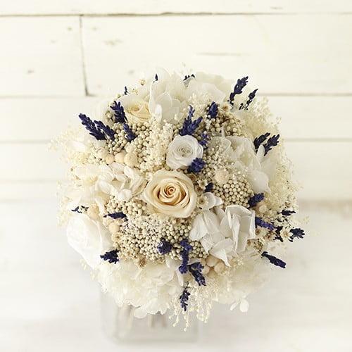ramo de novia personalizado