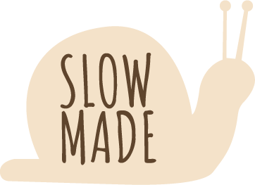 SLOW MADE