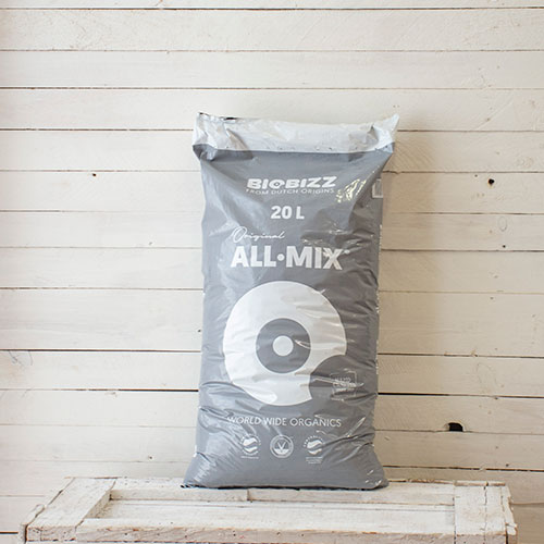 Biobizz All Mix 20 l. Sustrato ecológico